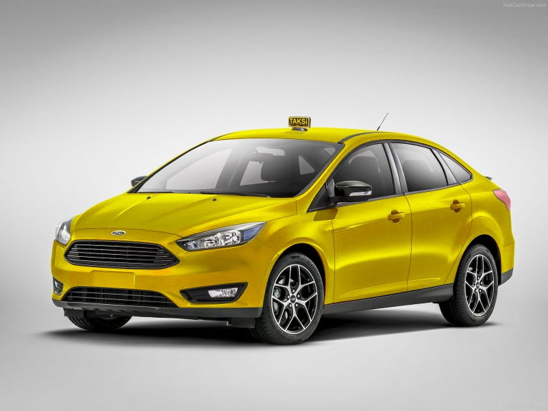 FORD FOCUS TREND X