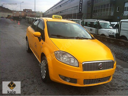 FIAT ALBEA SOLE KİRALIK 59T4523