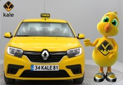 RENAULT SYMBOL TOUCH 0KM