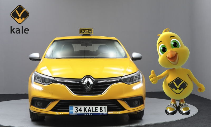 0KM MEGANE İCON 110 HP