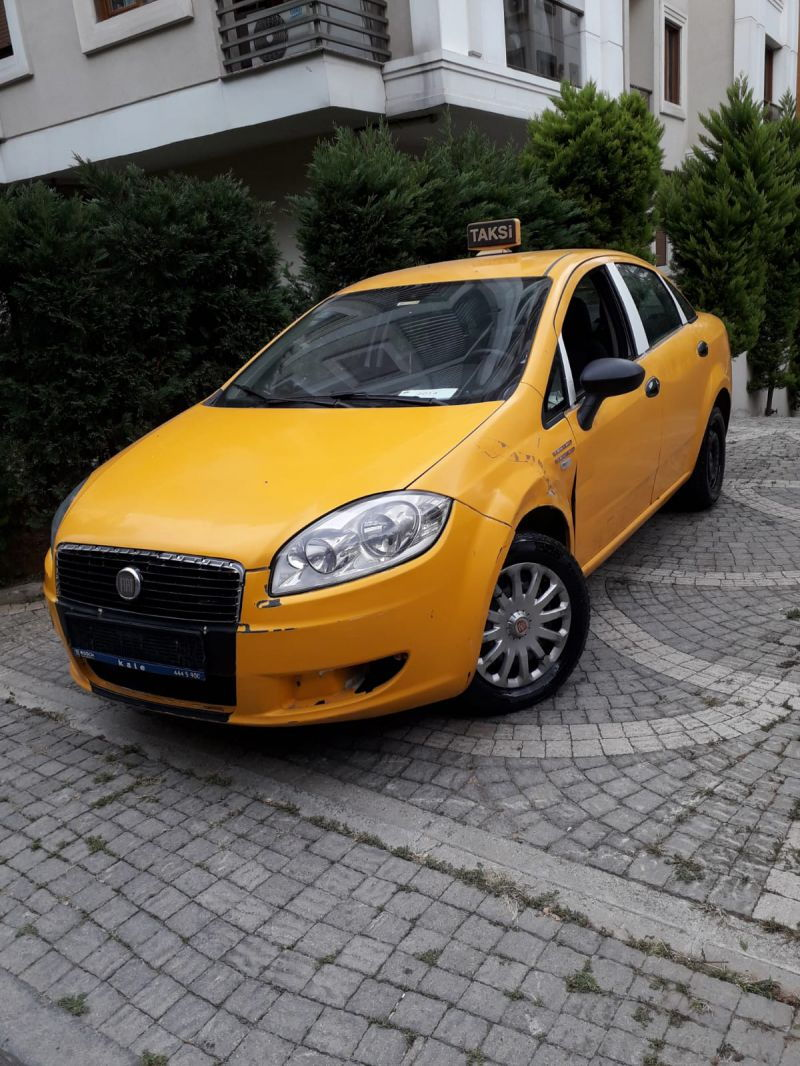 FIAT LINEA ACTİVE ÇIKMA2