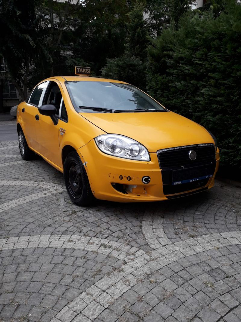 FIAT LİNEA ACTİVE PLUS ÇIKMA3